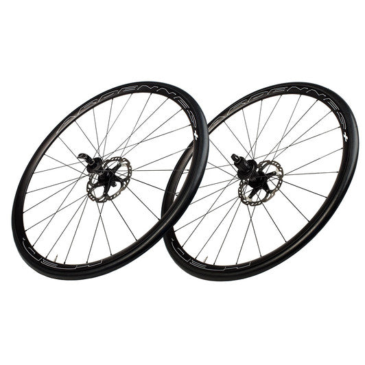 HED Ardennes Plus LT Disc Clincher Wheelset