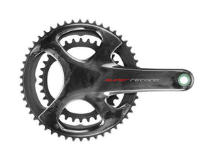 Campagnolo Super Record EPS 12 Speed Groupset - Disc Brake