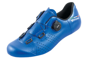 Vittoria Alise Road Shoes - Blue