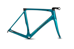 Basso Diamante Rim Frameset Electric Blue