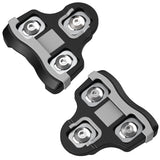 Favero Assioma Cleats 0-Degree Float Black