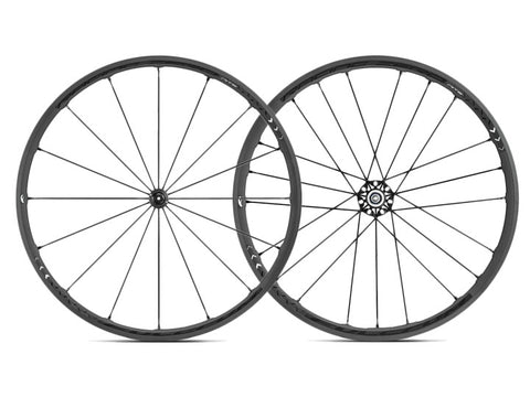 Fulcrum Racing Zero Nite Clincher Wheelset
