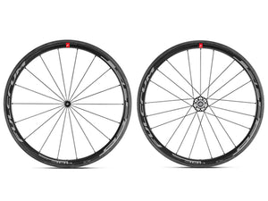 Fulcrum Speed 40C Carbon Clincher Wheelset