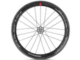Fulcrum Speed 55C Carbon Clincher Wheelset