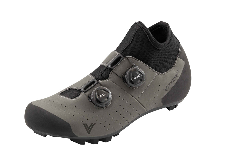 Vittoria Sierra Gravel Shoes - Grey/Black