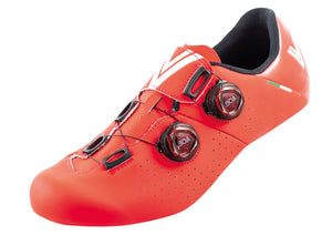 Vittoria Stelvio Road Shoes - Red