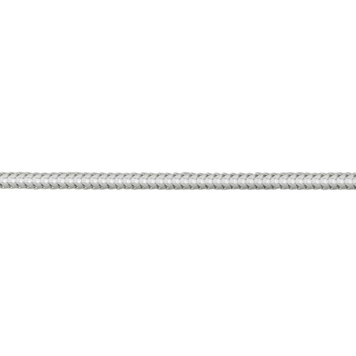 Sterling Silver Round Snake Chain (1.2mm)
