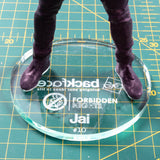 Jai figure base