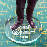 Lex figure base