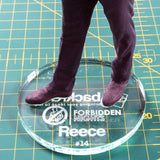 Reece figure base