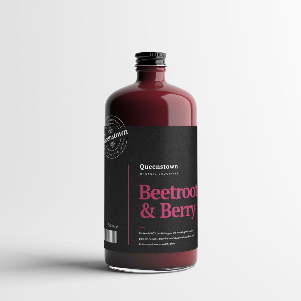 Beetroot & Berry