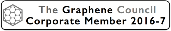 GOgraphene Are Now Members Of The Graphene Council