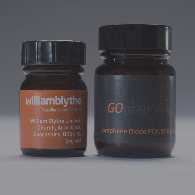 Buying Graphene Oxide Powders?