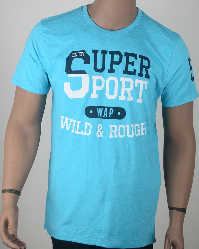 Super Sport T-shirt - Large