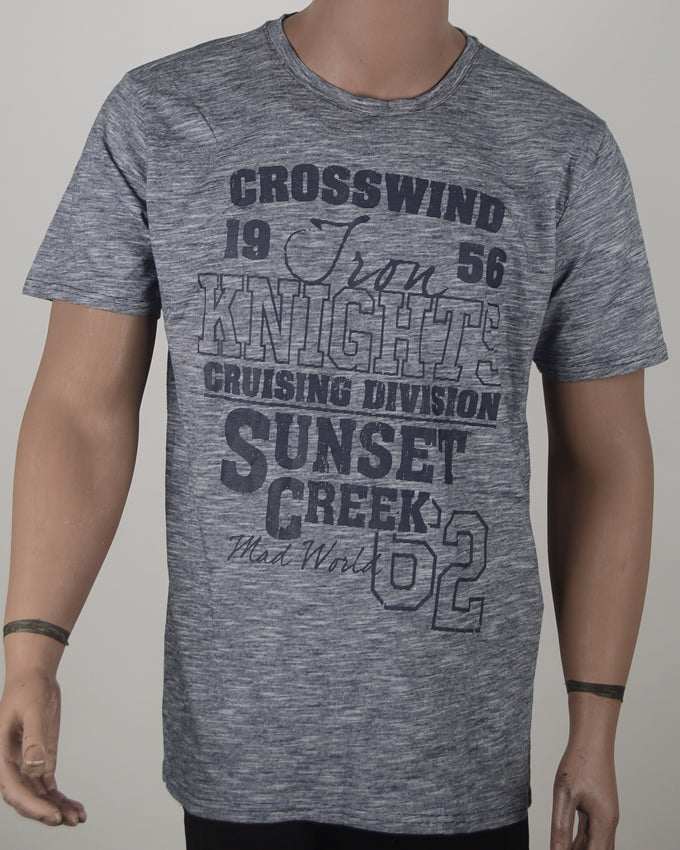 Cross Wind - Grey - XL