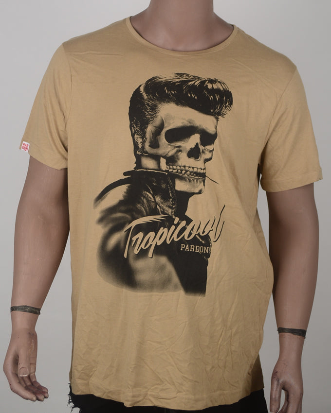 Tropicool Brown - XL