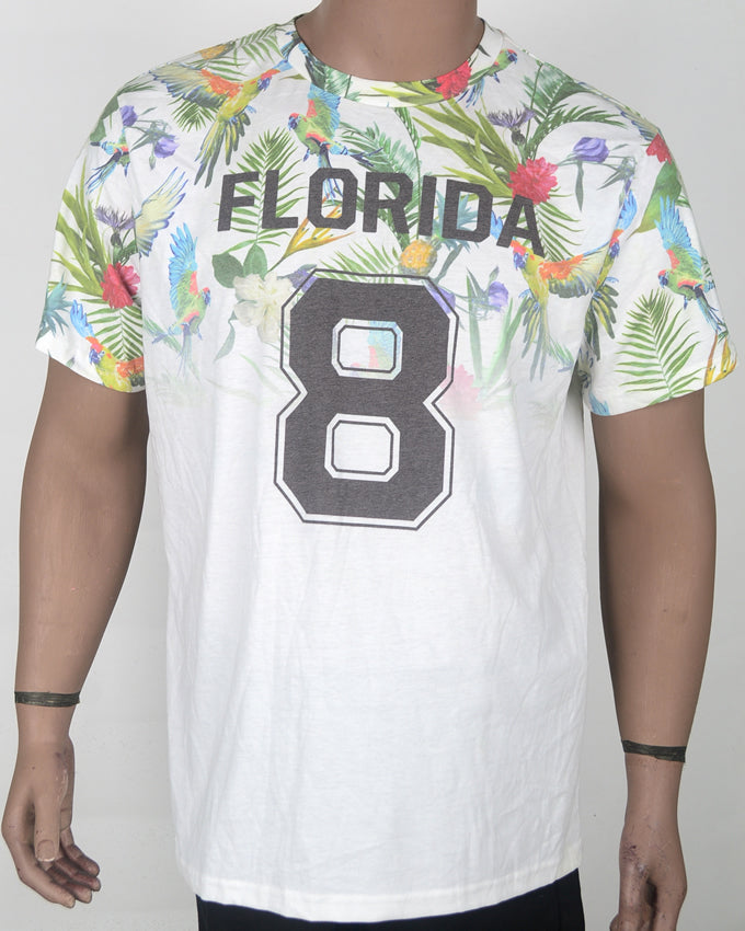 Florida 8 T-shirt - XL