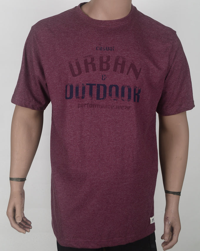 Urban Outdoor Print  - XL