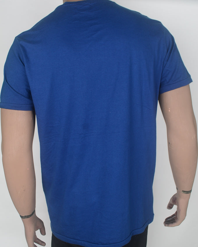 Pool Party Blue T-shirt - XL