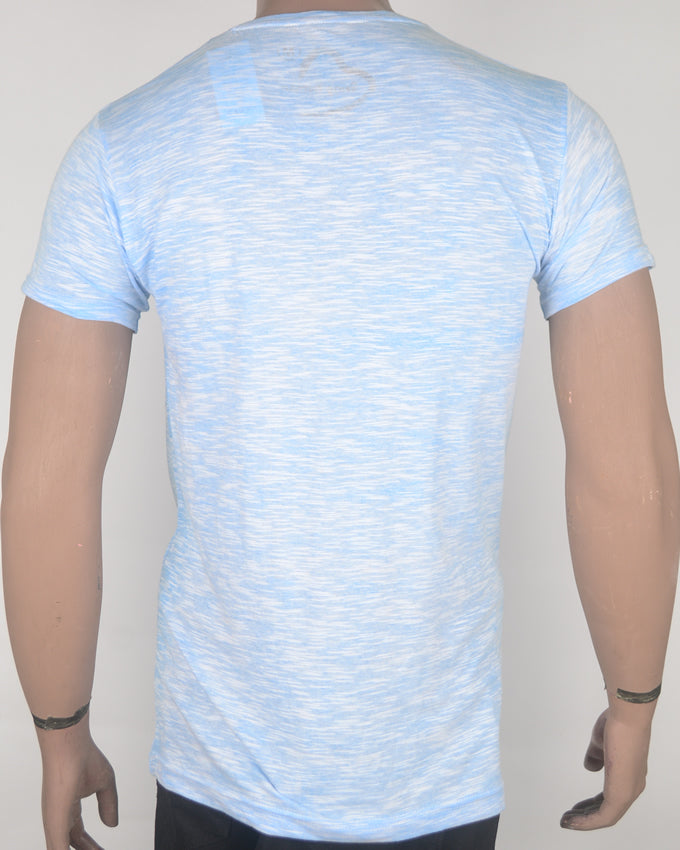 Being Human Light Blue T-shirt - Medium