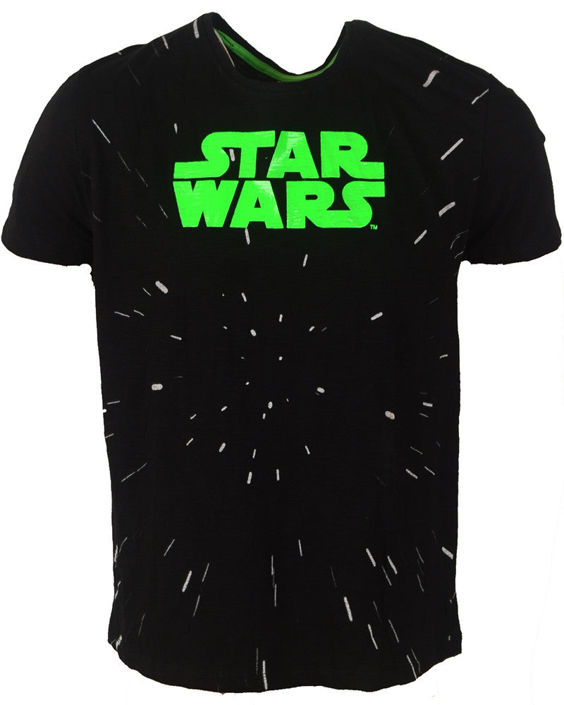 Star Wars Jedi T-Shirt -  XL