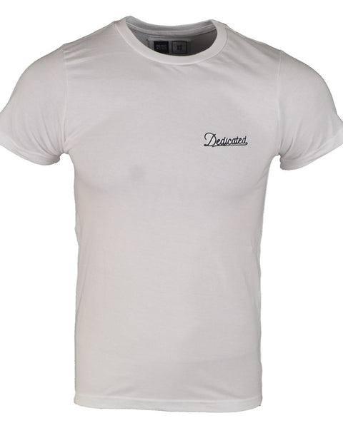 Dedicated Print - T-shirt - Small