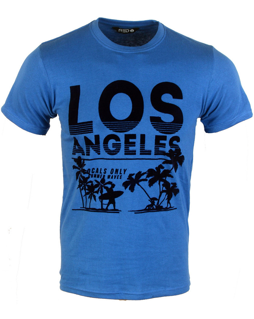 Los Angeles - T-shirt - Small