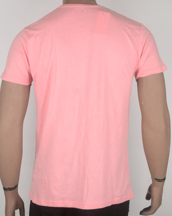 Panalulu Hawaii Pink T-shirt - Medium