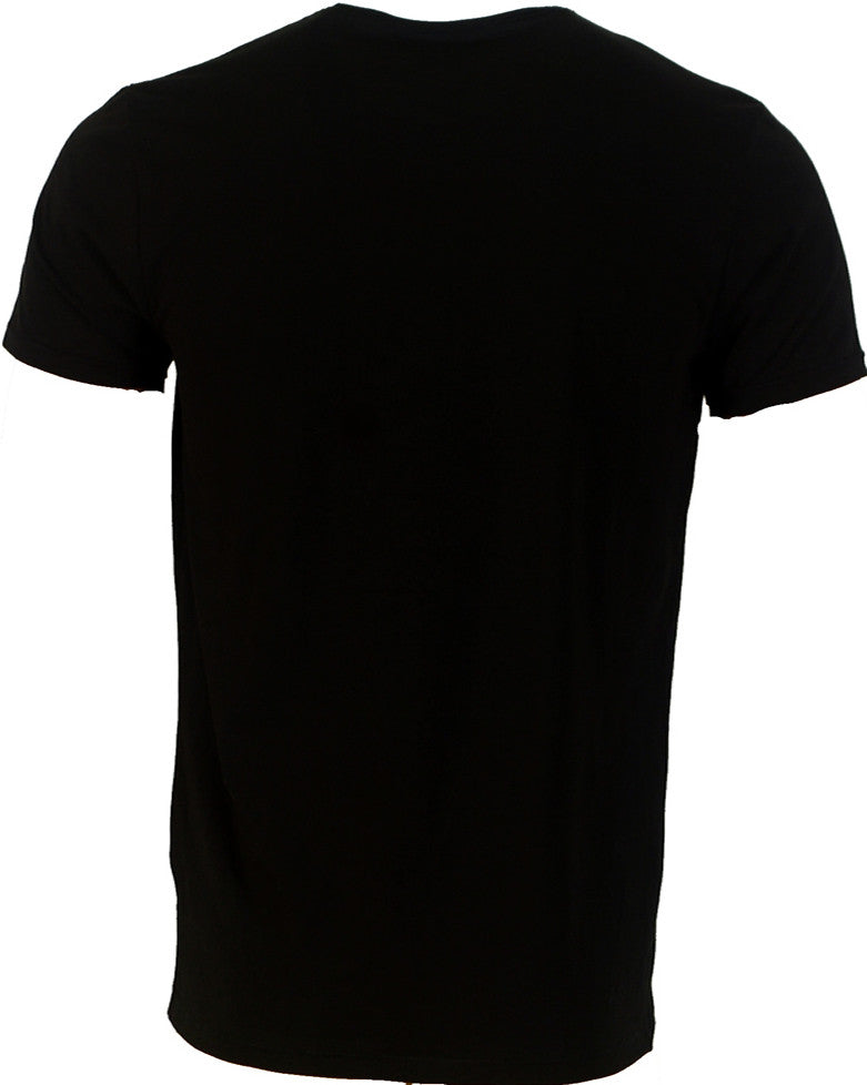 Illuminated Traingle - T-Shirt - Medium