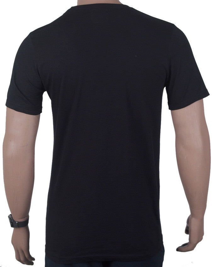 Fashion Victim T-shirt - Black - Medium