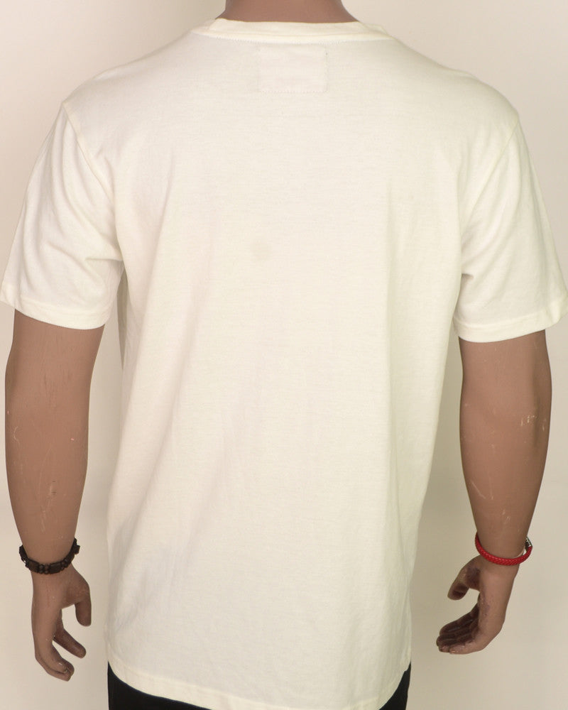 Sailing Crew - White - XL