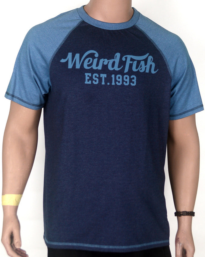 Weird Fish T-shirt - XL