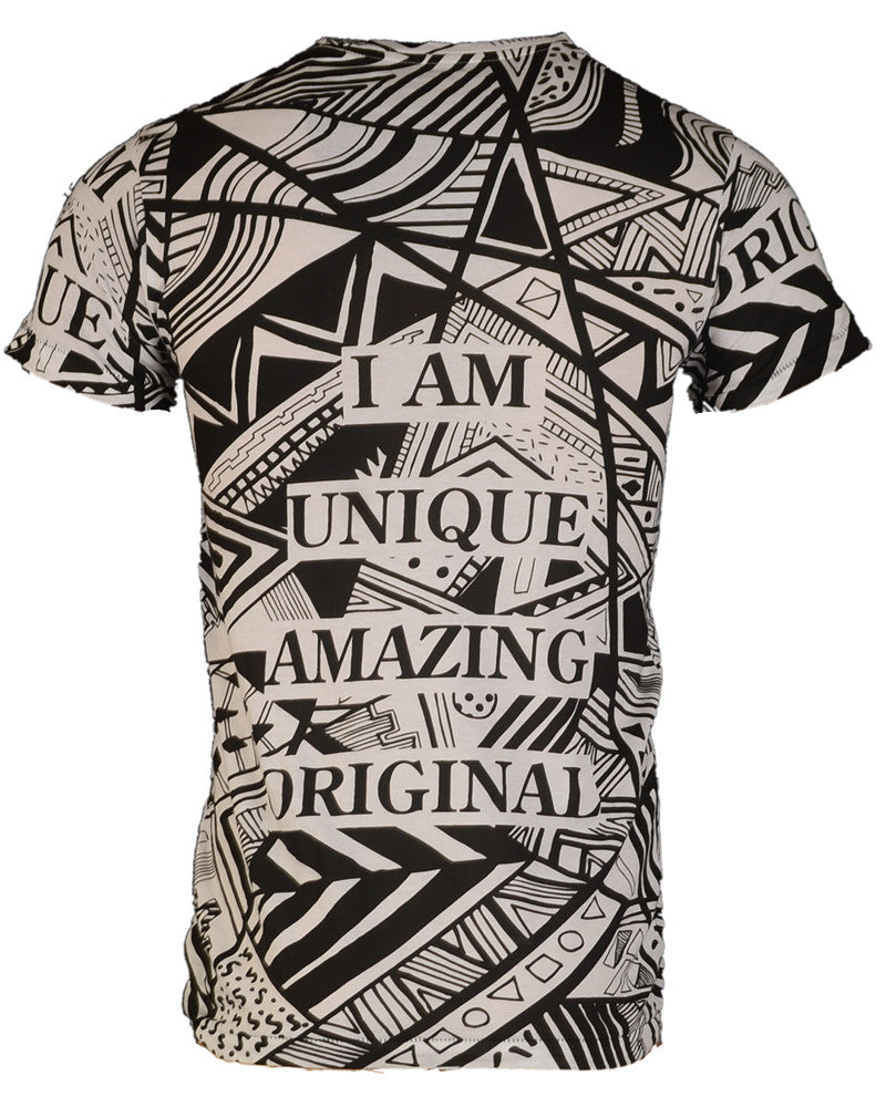 I Am Unique - T-Shirt - Medium