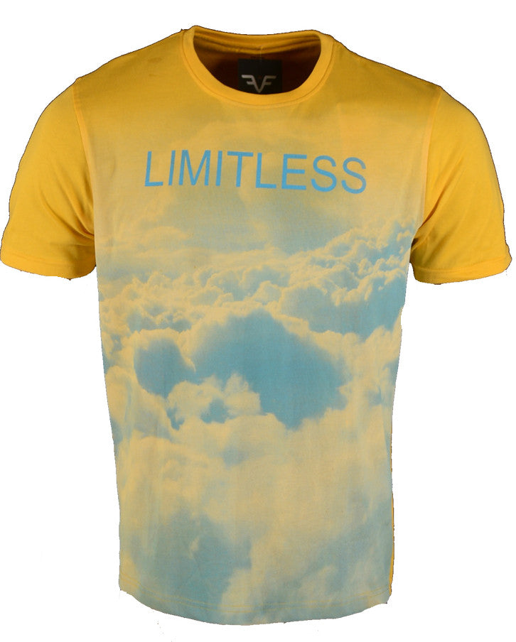 Limitless - T-Shirt - Medium