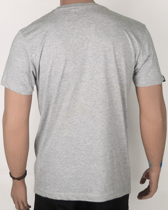 Recycle Grey T-shirt - Medium