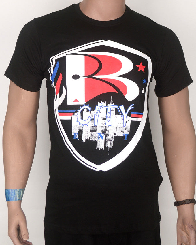 B City T-shirt - Medium