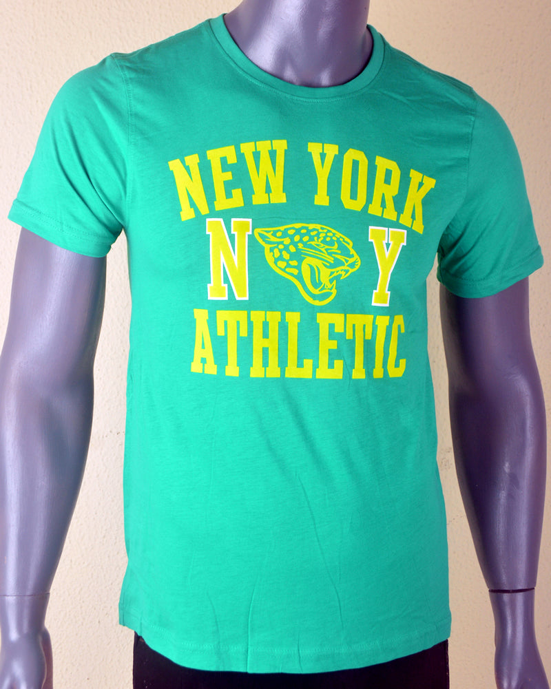 NY Athletic - Green - Medium
