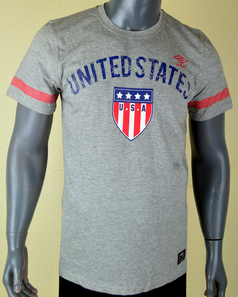 United States Grey - Medium