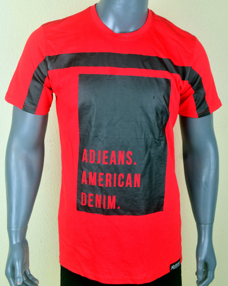 AD Jeans American -  XL