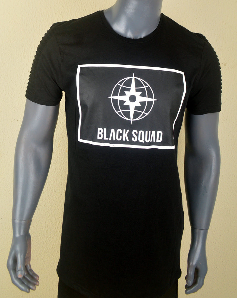 Black Squad - Large