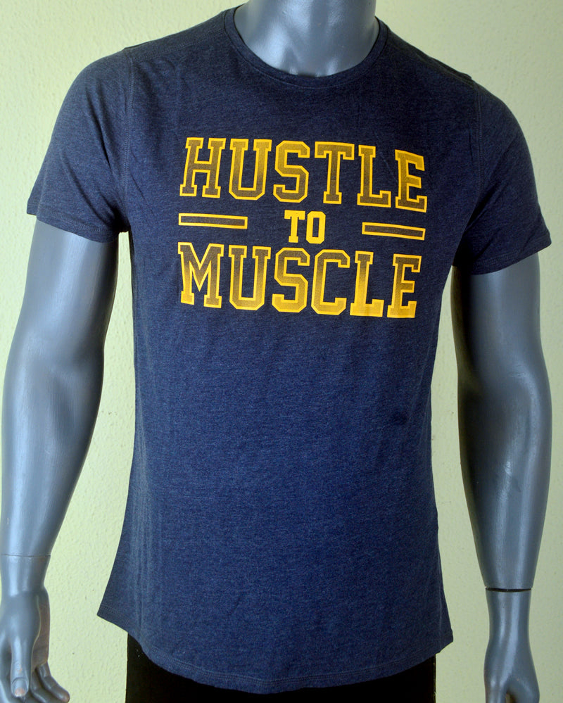 Hustle to Muscle - Medium