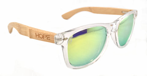 Hope Shades Signature Series | Eric McCoo