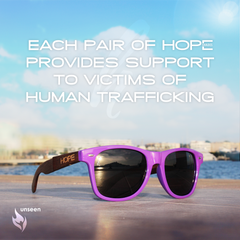 HOPE 4 TRAFFICKING