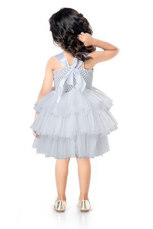 White Layers Tutu