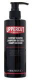 Uppercut Deluxe - Everyday Shampoo 240ml/ 8.1 fl oz.