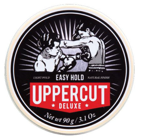 Uppercut Deluxe - Easy Hold Pomade 90g/ 3.1 oz.