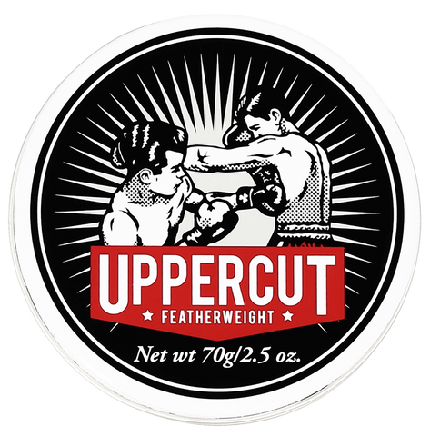 Uppercut Deluxe - Feather Weight 70g