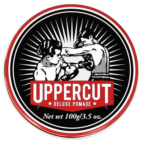Uppercut Deluxe Pomade 100g/ 3.5 oz.