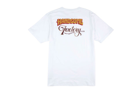 Handsome Factory T-Shirt CBY