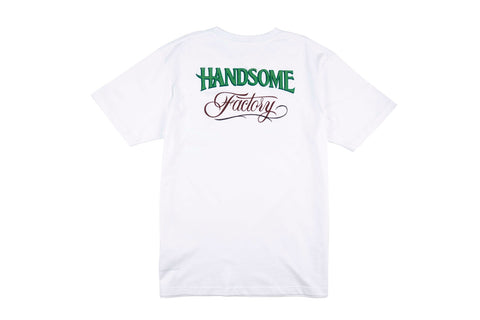 Handsome Factory T-Shirt WC